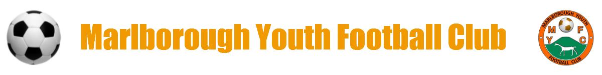 Marlborough Youth Football Club